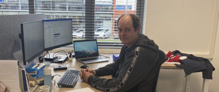 Calculator Johan Rood toe mogen voegen aan ons team